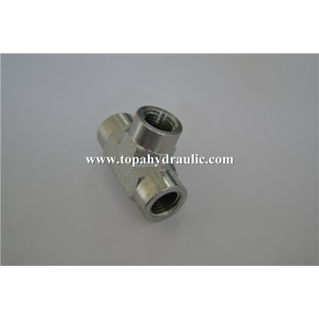 kubota high pressure hydraulic hose adapter