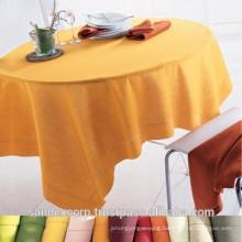 cloth table