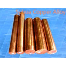 Copper Chromium Zirconium Bars (C18150)