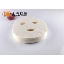 Máscara de 100% de tecido de fibra de cobre fabricação zhejiang fornecedor bom qulity