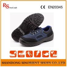 Anti Abrieb Sicherheit Schuhe für Frauen RS821