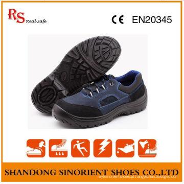 Sapatos de segurança anti-abrasão para mulheres RS821