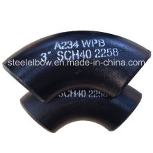 ANSI Carbon Steel Pipe Elbow