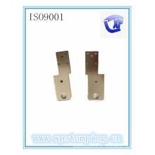 OEM дешевые электрические части, штамповка металла