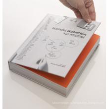 Высокое качество печати книга / дешевые книги печатные услуги