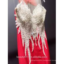 Nouvelle robe de soirée sexy robe de bal pw152
