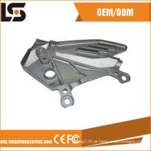 China Fábrica de fundição profissional para fundição moldes e peças