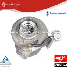 Supercompressor Yuchai Geniune para L3005-1118100C
