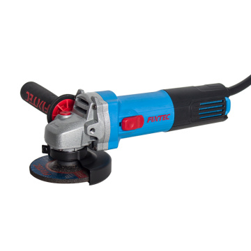 Meuleuse d'angle FIXTEC Speed ​​Control 750W 12000rpm 115mm
