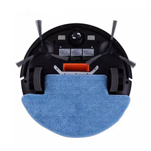 Sweeping Robot 6 Sweep Modes; Super Suction 2000PA; APP Remote Control Technology