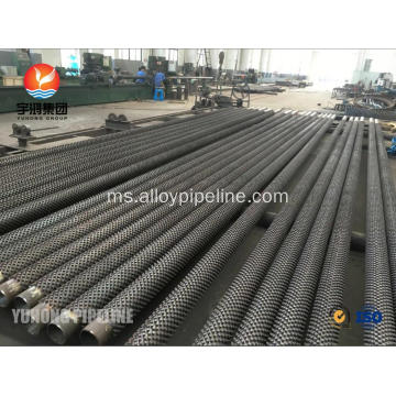 Pipe Stud ASTM A335 P11 P22 P91