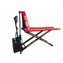 Yi-Lift made 1000kg electric battery operated high lift scissor jack
