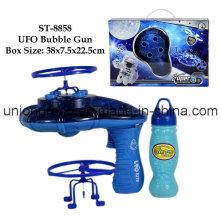 UFO Bubble Gun