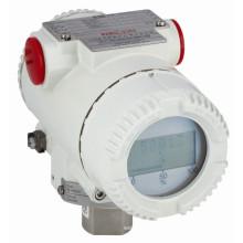 New Industry Spring Pressure Gauge Pressure Transmitter