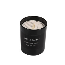 Private label soy wax scented candles gift set