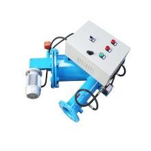 Auto Reinigungsbürste Typ Wasserfilter für 100/200 Micron Grobfiltration