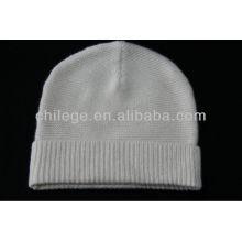 chapeaux tricotés en cachemire