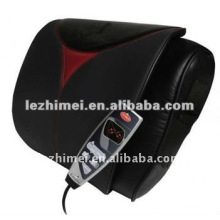 Pescoço de amassamento profundo de imagem mais nítido LM-703 & cabeça almofada de massagem Shiatsu W/calor