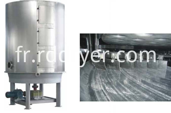 Plate Dryer with Good Quality for Sale