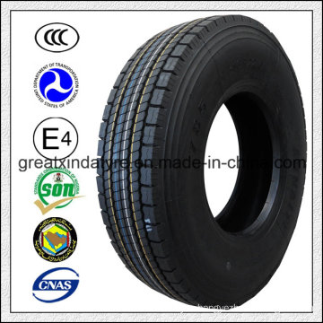 285/75r24.5 295/80r22.5 Low PRO Truck Tire for USA and Mexico