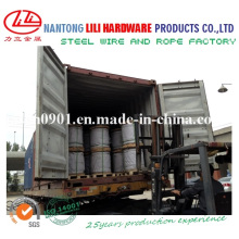 Steel Wire Rope (cheap price with high quality)