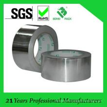 Free Samples Sliver Acrylic Self Adhesive Aluminum Foil Tape