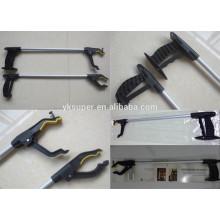 Eco-friendly handle reacher tool, pick up tool, hand reaching tool, trash picker