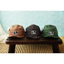 2014 em branco 5 chapéus de painel / 5 chapéu de painel e tampa de 5 painéis