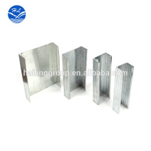 Sheet Metal Roofing / Color Coated Galvanized Steel Stud Price/hot Dipped Galvanized Plate, High Quality Galvanized Steel Coil,C