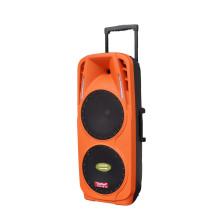 Bluetooth портативный FM / USB беспроводной тележки спикер F73