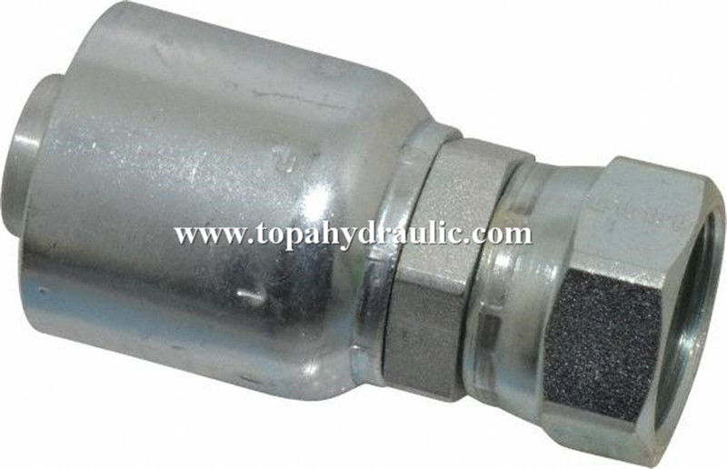 1jc43 24211rw Orfs Ferrule Hydraulic Fittings