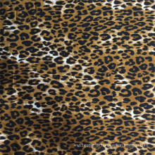 Winston Print Stoff mit Leopardenmuster