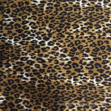 Winston Print Fabric With Leopard Print