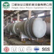 Heat Treatment Used for Heat Exchanger