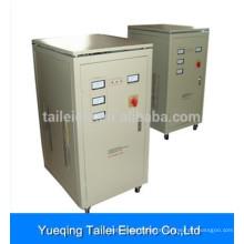 three phase ac regulator, power supply 3 phase voltage stabilizer