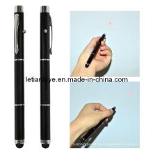 Heißer Verkauf Touch Pen für iPad mit Laser (LT-Y118)