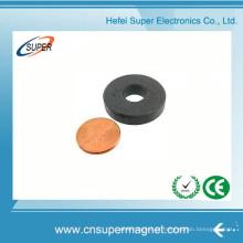 Sinterizado duro imã de Ferrite (32-18 * 6mm) para alto-falante
