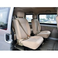 Dongfeng mini bus with 7-13 seats