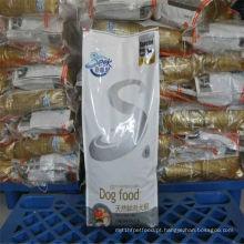 Preços de promoção de venda quente halal wholesale bulk dog food