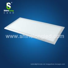 Panel-Licht 300X600mm 25W LED mit schwarzem Rahmen