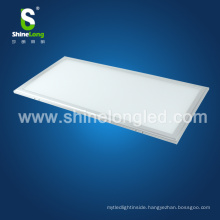 300X600mm 25W LED Panel light With black frame
