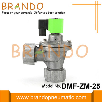 DMF-ZM-25 BFEC Quick Mount Pulse Valve 1 นิ้ว
