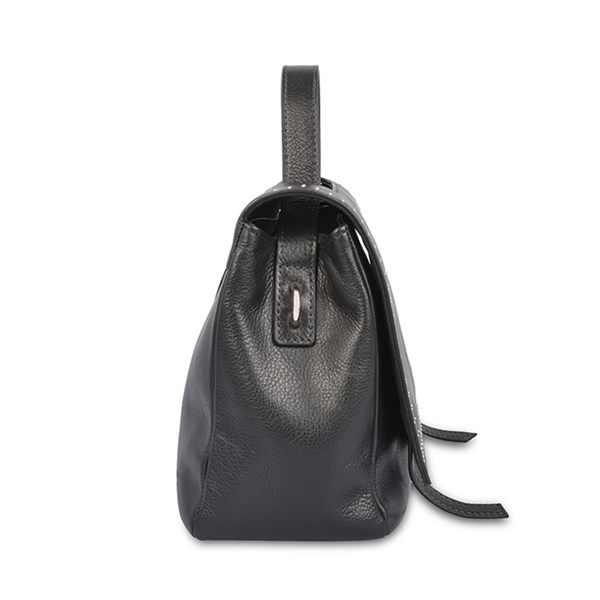 women Leather Ladies Tote Bag