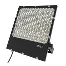 Luz de inundação do diodo emissor de luz do poder superior 200w para exterior
