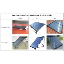 Solar Keymark Certified Solar Collector