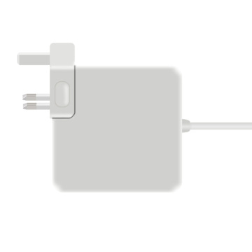 Magsafe1 / 2 60W UK Plug Macbook Chargeur mural pour ordinateur portable