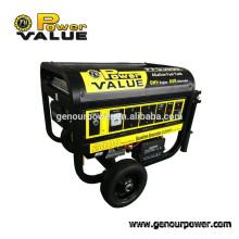China Manufacturer king max generator