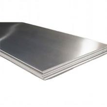 placa de liga de aço nitronic 50 laminada a quente