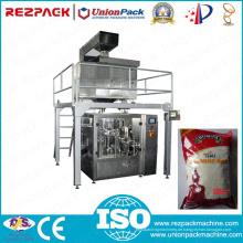 Granulierte Wiege- und Abfüllverpackungsmaschine (RZ6 / 8-200A)