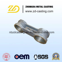 OEM Railway Parts with Investment Steel Casting